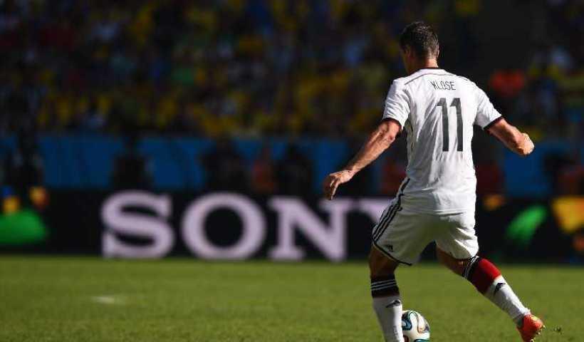 Fußball FIFA WM 2014: Prolog Maracanã-Finale – Deutschland und Argentinien im Team-Vergleich 10