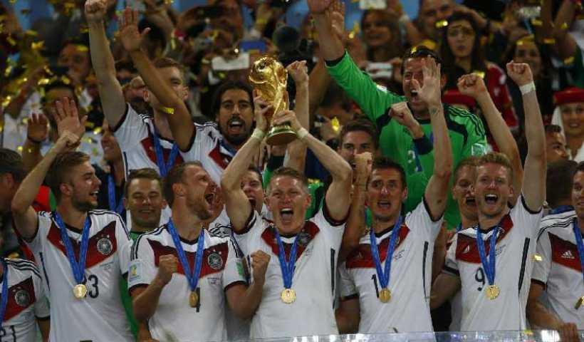 Fußball FIFA WM 2014: Deutschland WIR sind Weltmeister – Glücksgefühle und Impressionen vom Maracanã-Finale 7