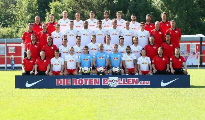 RB Leipzig verstärkt sich mit Ante Rebic 4