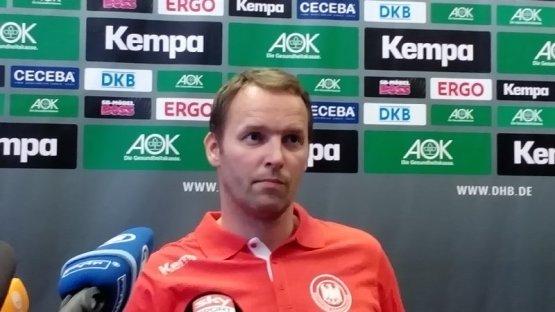 """DHB – Handball: Dagur Sigurdsson neuer Bundestrainer – """"Ehre, Respekt und Herausforderung für mich"""" - Foto: SPORT4Final"""