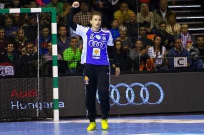 Champions League: Győri Audi ETO KC bezwingt IK Sävehof - Jelena Grubisic - Foto: Anikó Kovács und Tamás Csonka (Győri Audi ETO KC)