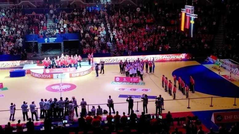 Handball-EM 2014: Norwegen mit mentalem Sieger-Team-Gen neuer Europameister gegen Spanien - Foto: SPORT4Final