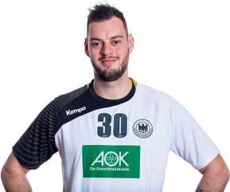 Handball-WM 2015 Katar: Jens Schöngarth - Foto: DHB/Sascha Klahn