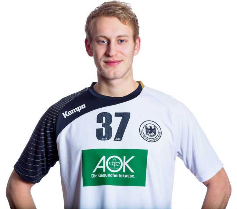 Handball-WM 2015 Katar: Matthias Musche - Foto: DHB/Sascha Klahn