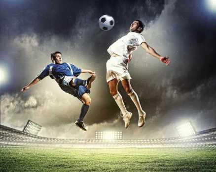 Fußball Weltmeisterschaft 2026: USA, Kanada, Mexiko mit FIFA Zuschlag - Foto: Fotolia