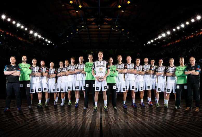 Handball Champions League EHF Final4: THW Kiel - Foto: EHF Media