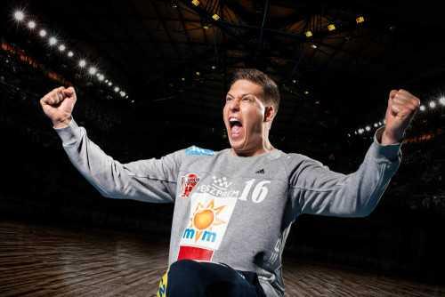Handball Champions League EHF Final4: Roland Mikler (MKB-MVM Veszprém) - Foto: EHF Media