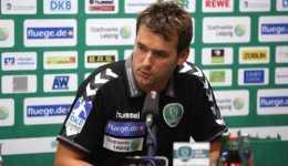 Christian Prokop vom SC DHfK Leipzig folgt Dagur Sigurdsson als Handball-Bundestrainer