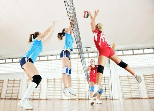 Volleyball - Foto: Fotolia