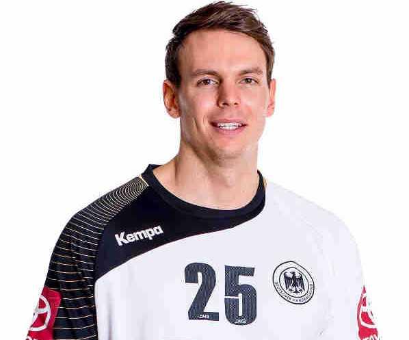 Handball EHF EURO 2016 Polen: Kai Häfner gegen Island im DHB-Team - Foto: Sascha Klahn/DHB
