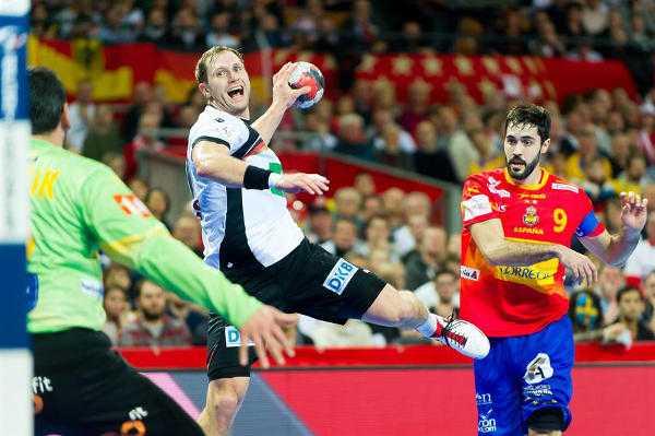 handball gruppe c