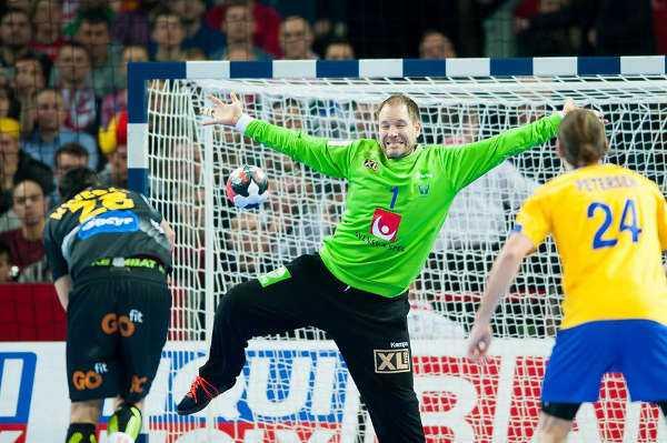 Handball EM 2016 Gruppe C: Spanien abgezockter Winner gegen Schweden - Foto: ZPRP / EHF