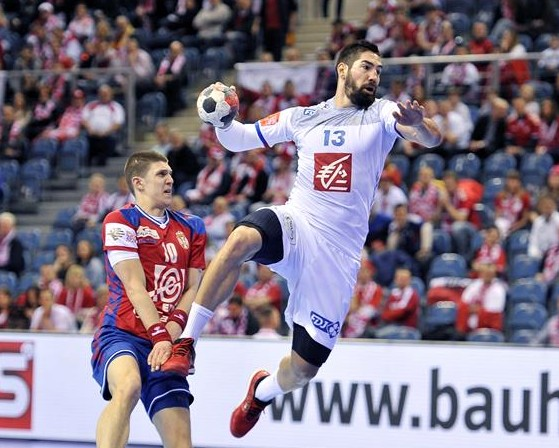 handball polen kroatien