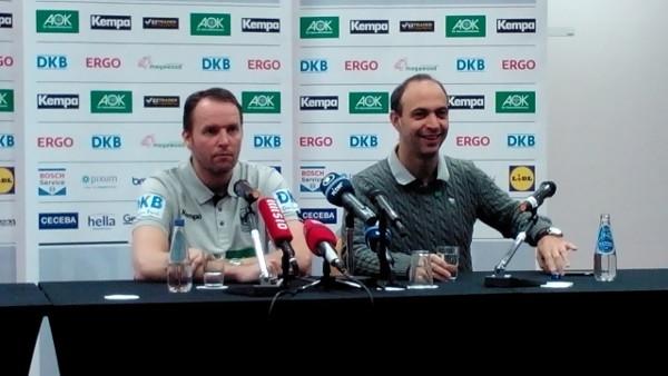 "Handball EM 2016: Bob Hanning ""Mit erfolgreicher Nationalmannschaft nach oben"" - Foto: SPORT4Final"