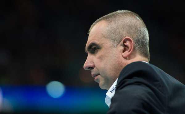 BR Volleys mit derzeit fast perfekter Saison - Roberto Serniotti - Foto: Conny Kurth, www.kurth-media.de