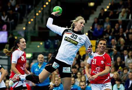 Handball Em 2016 Schweden Ehf Euro Deutschland Sport4final