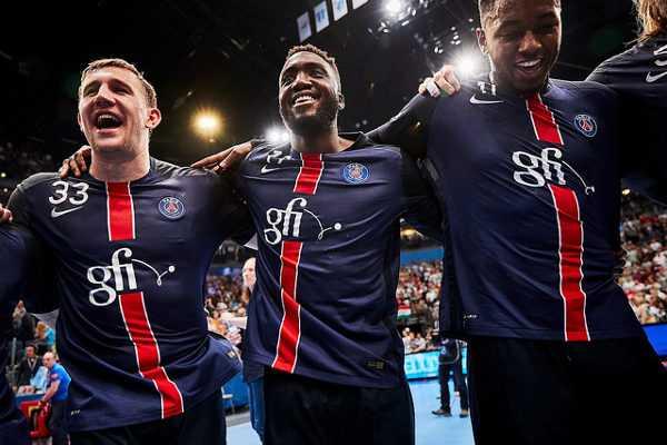 Handball VELUX EHF FINAL4 2016 Paris Saint-Germain vs. THW Kiel © 2016 EHF / Uros Hocevar LANXESS Arena, Cologne, Germany