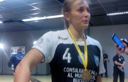 "Handball Champions League: Rostov-Don unterlag CSM Bukarest im ""Wechselbad-Match"" 4"