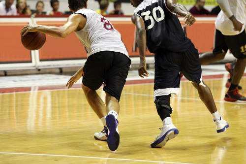 Basketball - Foto: Fotolia