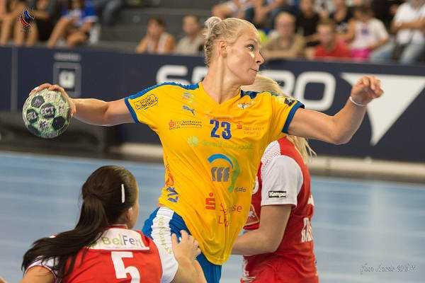 Handball Champions League: HC Leipzig mit vermeidbarer, schmerzlicher Niederlage in Astrachan 142
