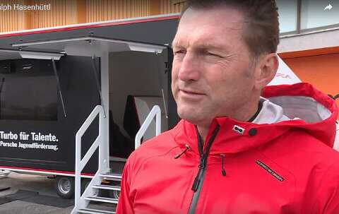 RB Leipzig: Trainer Ralph Hasenhüttl im Video-Interview - Foto: SID Marketing