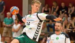 Handball EM 2018: Niclas Pieczkowski (SC DHfK Leipzig) im SPORT4FINAL-Interview zu Deutschland vs. Slowenien