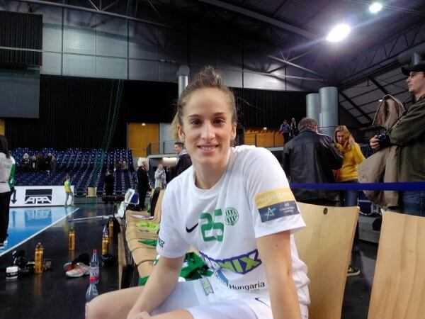 Handball Champions League: Buducnost Podgorica von FTC Budapest deklassiert 1