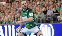 SC DHfK Leipzig im Benchmark-Match bei Vereins-Weltmeister Füchse Berlin