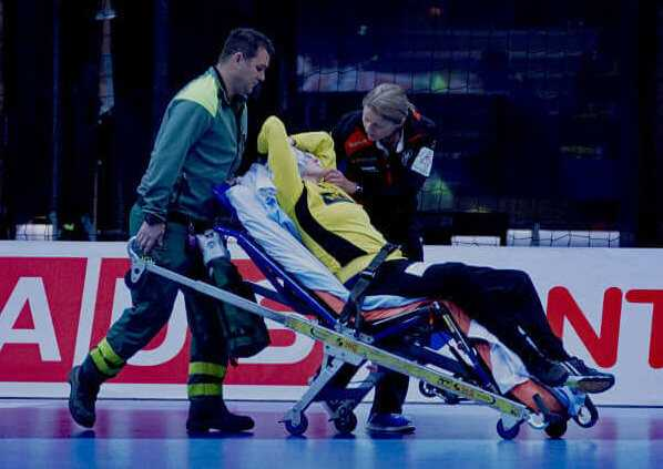 Handball EM 2016 - Platz 5: Deutschland unterlag Rumänien und wird EURO-Sechster - Foto: Peter Jansen