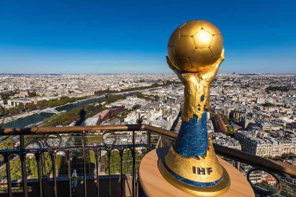 Handball WM 2017 Frankreich: Favoriten, Stars, neue Regeln - Foto: France Handball
