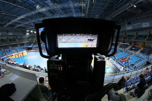 Handball WM TV-Rechte und Blackout: IHF-Stellungnahme zur Berichterstattung in deutschen Medien - Foto: France Handball
