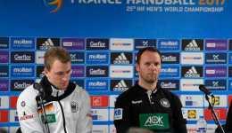 Handball All Star Game 2017: Bundestrainer Dagur Sigurdsson wird verabschiedet und DHB-Pressekonferenz