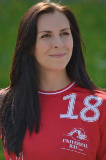 "Thüringer HC mit Kantersieg gegen VfL Oldenburg. Iveta Luzumova ""Matchplayer"" - Foto: Hans-Joachim Steinbach"