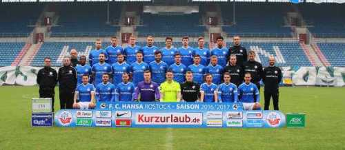 Hansa Rostock Ergebnis