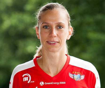 HC Leipzig und Katja Kramarczyk gehen getrennte Wege - Foto: HC Leipzig