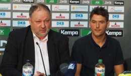 """Christian Prokop """"Bundestrainer ist riesige Ehre und Herausforderung"""""""