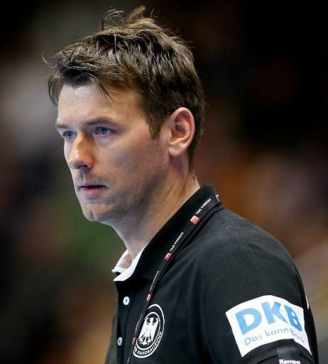Handball Bundesliga (HBL) übt in Prokop-Frage Druck auf DHB aus - Foto: Joachim Schuetz (http://www.stregspiller.com)