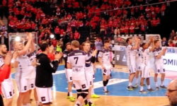 THW Kiel bei Paris Saint-Germain mit verdientem Sensations-Remis