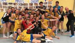 HC Leipzig: B-Jugend ist Deutscher Meister