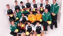 SC DHfK Leipzig feiert Jubiläum 10 Jahre Handball