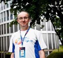 SPORT4FINAL LIVE: Frank Zepp vom EHF FINAL4 aus Köln