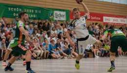 SC DHfK Leipzig gewann Handball Linden-Cup 2017