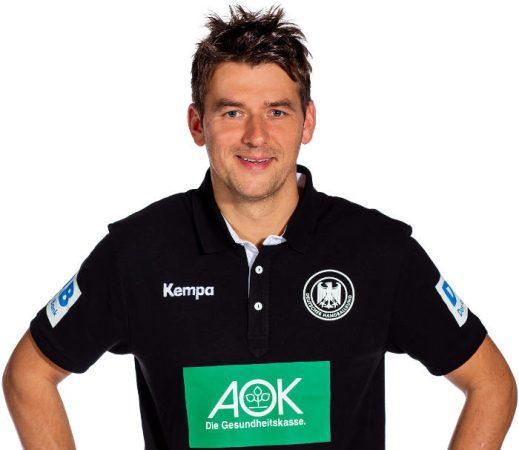 Handball EM: Christian Prokop - DHB Bundestrainer - Deutschland - bad boys - Foto: Sascha Klahn/DHB
