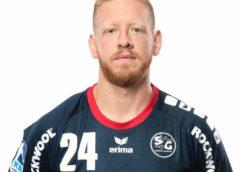 SG Flensburg-Handewitt bei Paris Saint-Germain in Handball Champions League 38