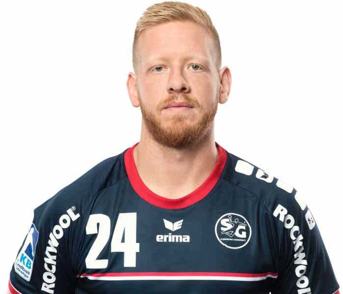 SG Flensburg-Handewitt bei Paris Saint-Germain in Handball Champions League