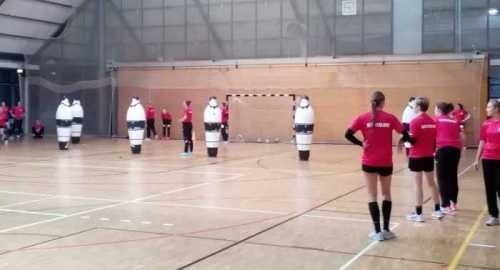 Handball DHB Ladies - Handball WM Vorbereitung- Weltmeisterschaft - Foto: SPORT4FINAL
