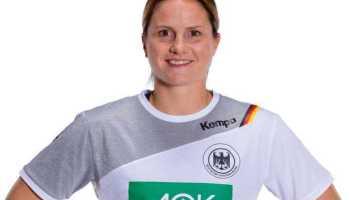 Anna Loerper - Handball WM 2017 Deutschland - DHB - Ladies - Foto: Sascha Klahn/DHB