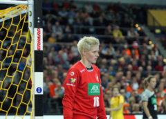 Clara Woltering - Handball WM 2017 Deutschland - China vs. Deutschland - Foto: Jansen Media