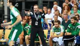 SC DHfK Leipzig: Andre Haber neuer DHB Junioren Bundestrainer