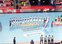 Handball EM 2018 - Kroatien vs. Norwegen - Arena Zagreb - Foto: SPORT4FINAL